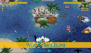 1944: The Loop Master (Japan 000620) Screenshot
