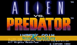 Alien vs. Predator (Japan 940520)