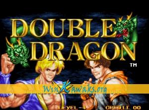 WinKawaks » Roms » Double Dragon - The Official Website Of WinKawaks
