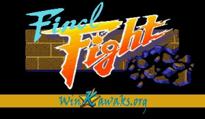 Final Fight (World set 1)