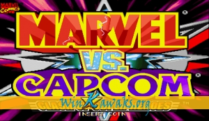 Marvel Vs. Capcom: Clash of Super Heroes (Japan 980112)