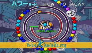 Puzz Loop 2 (Japan 010226) Screenshot
