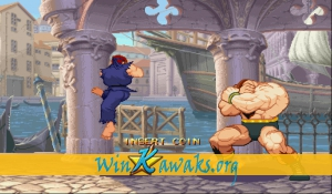 WinKawaks » Roms » Street Fighter Zero 2 Alpha (Asia 960826) - The