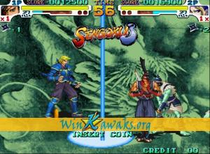 WinKawaks » Roms » Sengoku 3 (decrypted C) - The Official Website Of