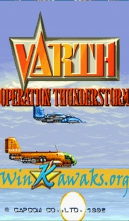 Varth - Operation Thunderstorm (World 920612)
